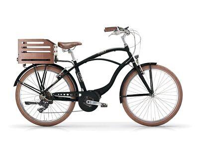 Schwinn Cruiser Vélo 9 Cadre vélo bicycle Stickers Decals Années 80 Noir