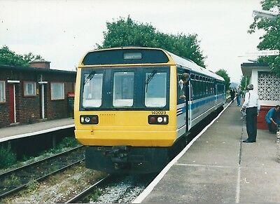 142023 Regional Railways NW 6x4 Quality British Rail Photo c