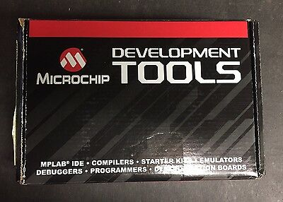 Microchip Dm163035 Picdemlab Development Board