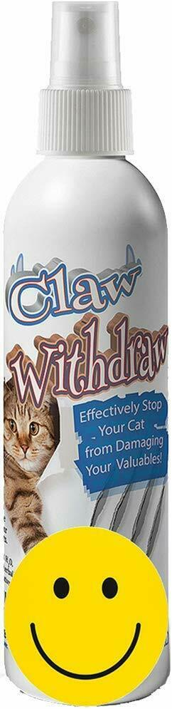 Pet MasterMind Claw Withdraw - 4 oz