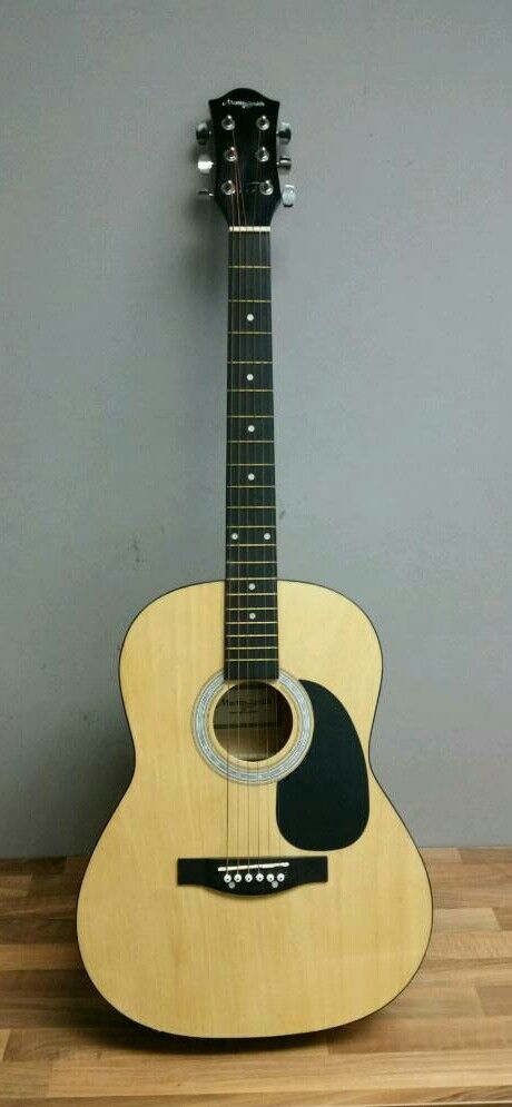 Martin Smith Acoustic Guitar In Wigan Manchester Gumtree