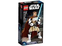 LEGO Star Wars 75109: Obi-Wan Kenobi