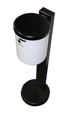 Putzlappenbehälter,Entsorgungsbehälter für Putzlappen,Abfallbehälter feuersicher