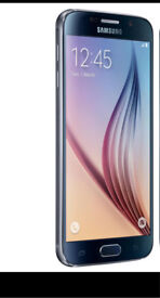 Samsung s6 32gb brand new unlocked