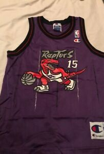 d14f7da21 Vince Carter Toronto Raptors | Kijiji in Ontario. - Buy, Sell & Save ...