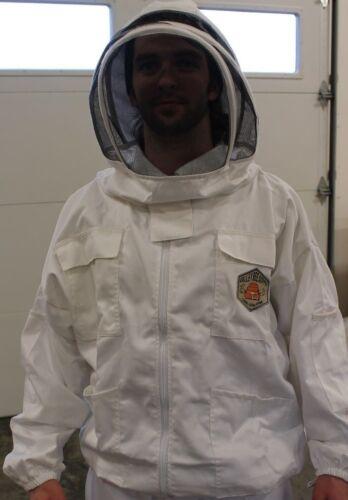 Beekeeping Jacket with Domed Hood/Veil was 39.95