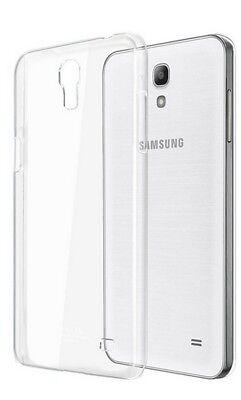 Handy Hülle Ultra Dünn Schutzhülle TPU Case Cover für Samsung Galaxy Mega 2 TOP (Handy Cover Galaxy Mega 2)