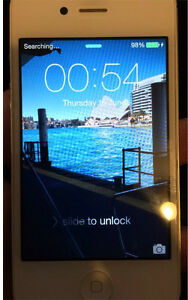 To trade - 2x iPhone 4s (16g/64g) for iPhone 4s good cond Black Forest Unley Area Preview