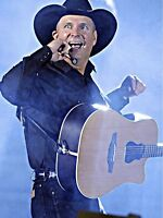 Garth Brooks Fri. Feb.24th - One ticket