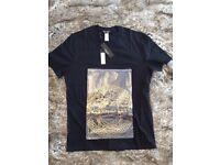 Versace underwear t-shirt RRP £180