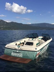 Mastercraft Xstar 1998 Lots of Extra's- make me an offer!