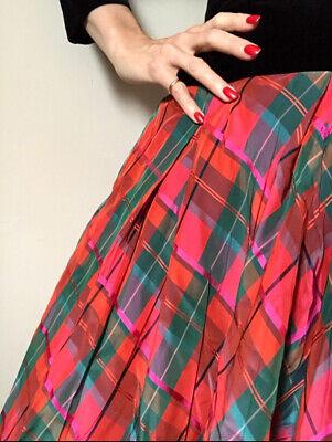 Vintage Kate Middleton Alexander McQueen style evening cocktail dress size 10 UK