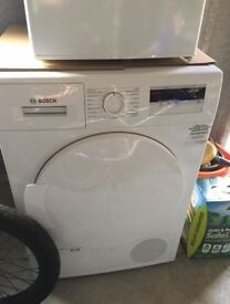 Bosch Tumble Dryer Condenser