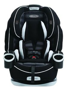 NEW - Graco 4Ever All-in-One Convertible Car Seat