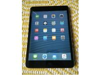iPad mini 1 space grey 16GB good condition