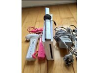 Wii for sale with Wii sports game