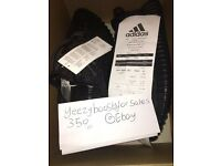 New Yeezy boost 350 pirate black uk size 10 , recorded delivery offers accepted