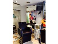BROW/LASH/THREADING BAR FOR RENT INVERNESS
