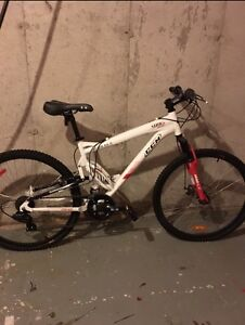 Woman's Bike Great Condition