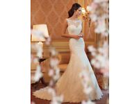 Sophia Tolli Mirri Wedding Dress