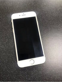Apple iPhone 6 16GB Unlocked Immaculate Condition Faulty Battery