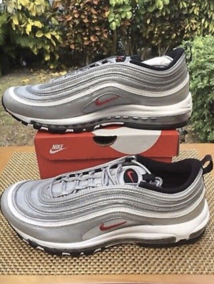 best price nike air max 97 size 10 4b586 d0b76