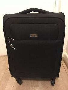Lanza Wheelie Bag - Carry On Murrumbeena Glen Eira Area Preview