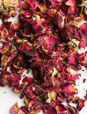 Rose Petals And Buds Dried 4 grams