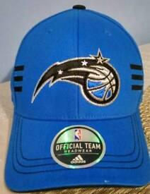 Orlando magic Blue Cap hat