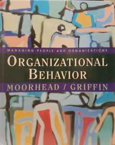 Organizational Behaviour: Managing People and Org. 5th Edition