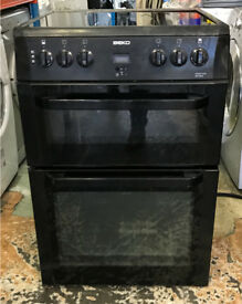 Beko ceramic electric cooker is 60 cm very nice 👍🏿