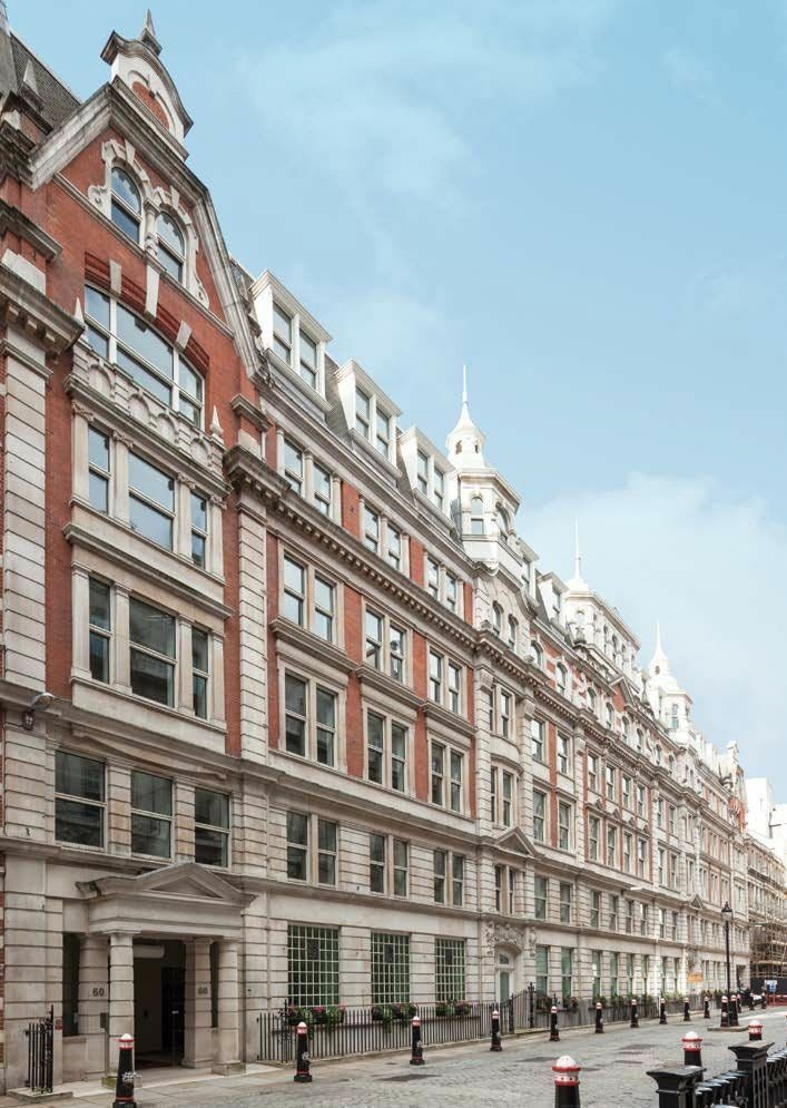 Office Space in London Liverpool Street   EC2M   From £700 pcm *