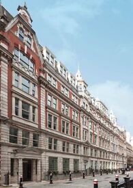 Office space in London - Flexible Contracts From - £575 per person p/m