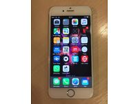 Iphone 6 64GB unlocked boxed very good condition