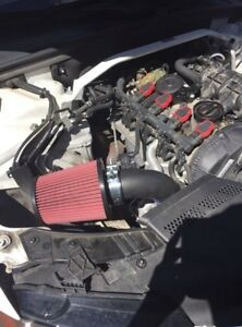 E Series N54 BMW Charge Pipe