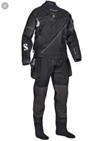 Scuba pro Evertech Drysuit scuba diving