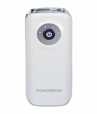 ★ USB Caricabatterie Power Bank Batteria Esterna per Blackberry 9720 ★