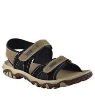 Elvace Black_Cream Cluster sandal Men Shoes-4009