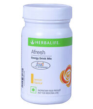 Herbalife-Afresh- Energy Drink Lemon ( Pack Of 2)