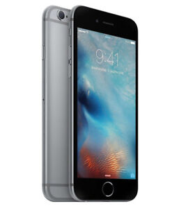 iPhone 6 32 GB Rogers