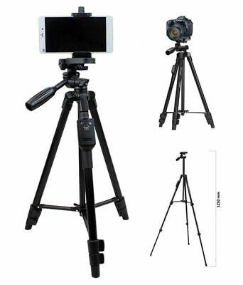 Treppiedi Bastone Selfie 360° + Remoto per Huawei P30 pro Lite P20 Compagno 20