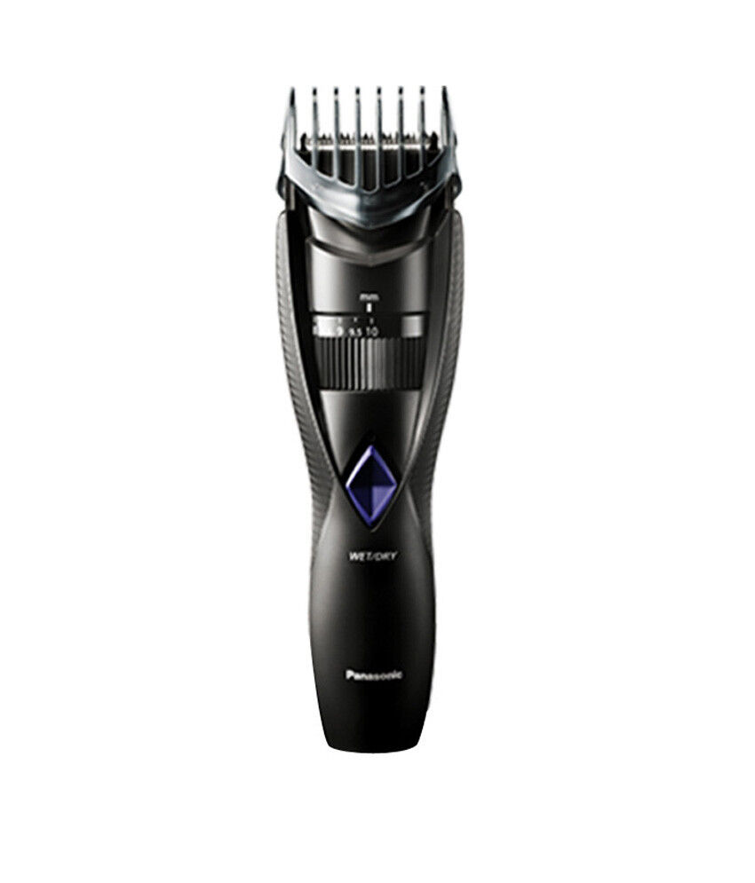panasonic er gb37 k rechargeable beard hair clipper wet dry washable cordless ebay. Black Bedroom Furniture Sets. Home Design Ideas