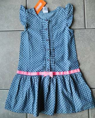 Dress Gymboree,Picture Perfect,polka dot print dress,sz.5,6,7,8,NWT Perfect Polka Dot Dress