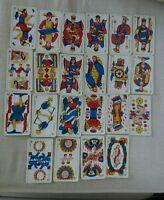 Mazzo Di Arcani Maggiori Vintage - maggi - ebay.it