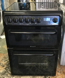 Hotpoint ceramic electric cooker is 60 cm very nice 👍🏿