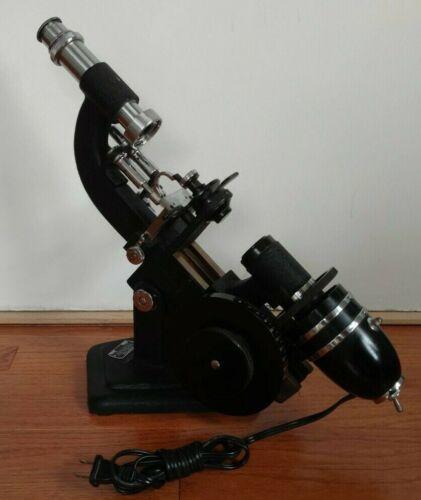 Lensometer - AO American Optical Model M603 B