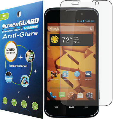 Anti-Glare Matte LCD Screen Protector Cover Guard Film ZTE Speed 4g LTE N9130 for sale  Shipping to India