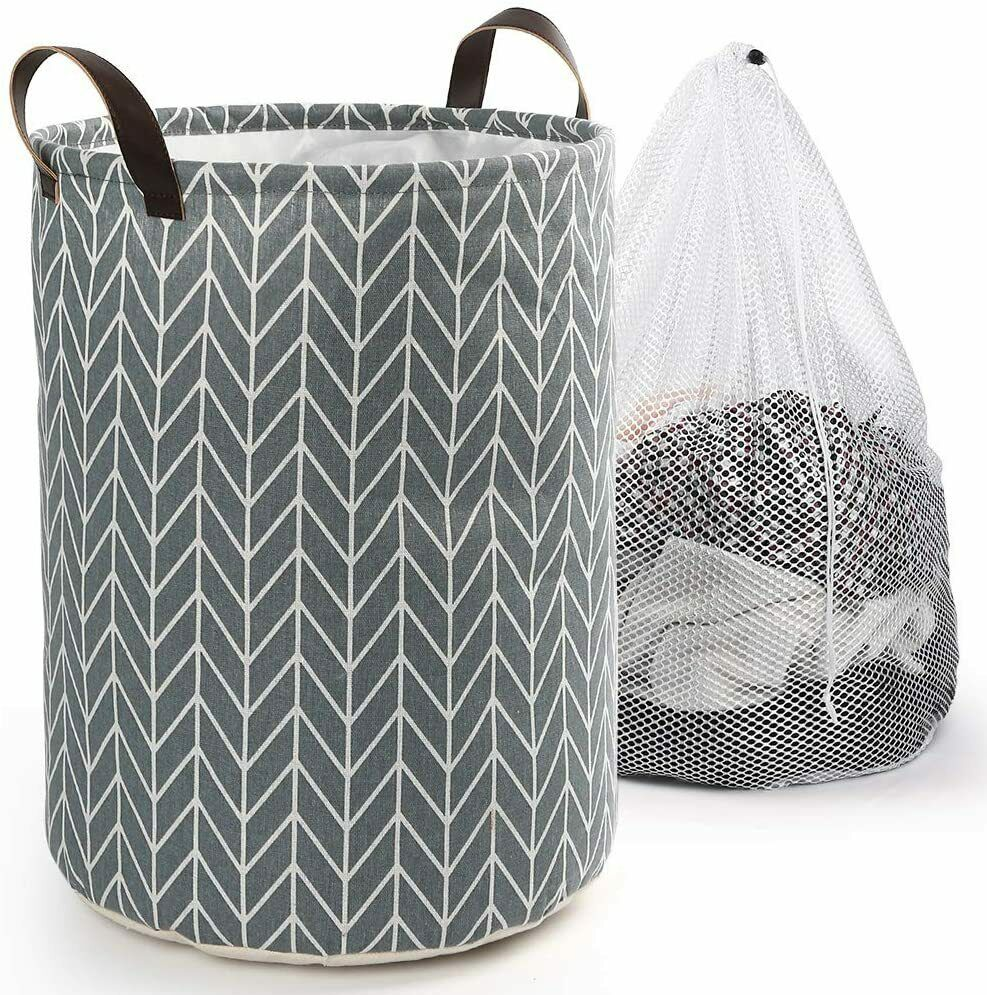 laundry hamper basket sorter wash clothes storage