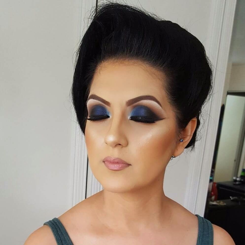Professional Asian Indian Hair And Makeup Artist In Birmingham West Midlands Gumtree