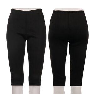 Hot Slimming Shapers Pants Neoprene Wear Shorts Slim Waist Belt Weight Loss Yoga